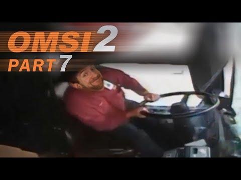 MODŘANY V1.5 | OMSI 2 #07