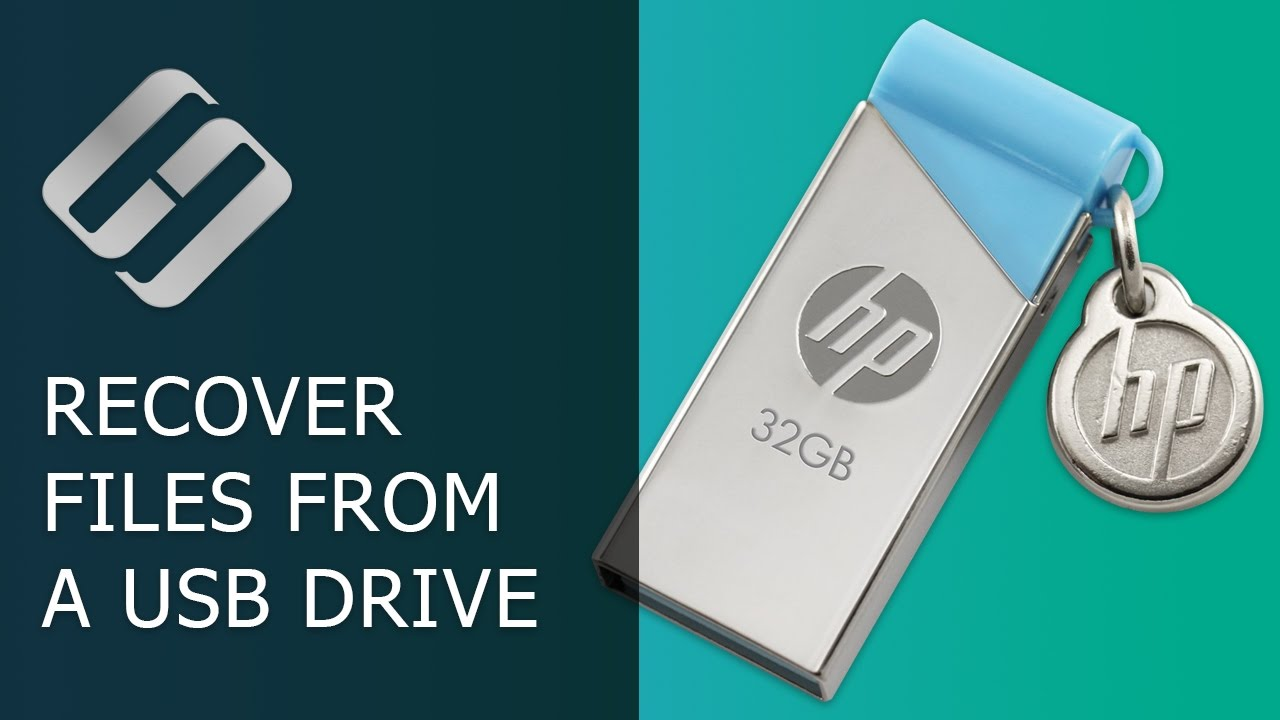 How to Recover Deleted Files from a USB Drive after Formatting the Drive or a Virus Attack