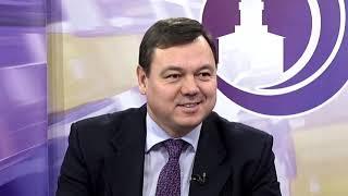 Гость - Дмитрий Язовских, начальник управления по развитию физкультуры, спорта и молодежной политики