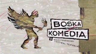 """BOSKA KOMEDIA 2015 interview: Grzegorz Jarzyna o """"Męczennikach"""""""