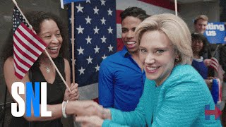 Hillary Campaign Ad - SNL