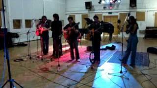 Gary Nock Live at Abbey Road - Dynamite