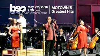 I Hear a Symphony - Motown's Greatest Hits