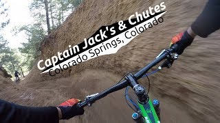 A fun day on one of the best rides in Colorado Springs.