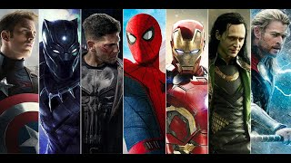 Actors Before And After They Got The Call From Marvel   Amazing Transformation Of Actors