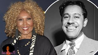 The Truth About Cab Calloway Being Ja'Net DuBois Father