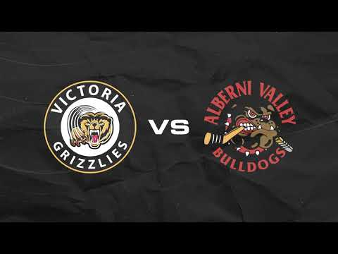 Grizzlies VS Bulldogs | April 2nd | Highlights