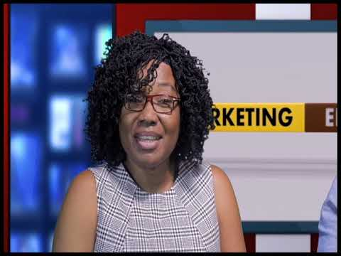 Marketing Edge: Promoting The Brand Idea | Episode 18