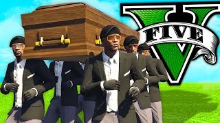 1000 MANERAS De MORIR En GTA 5! #3 Grand Theft Auto V - GTA V