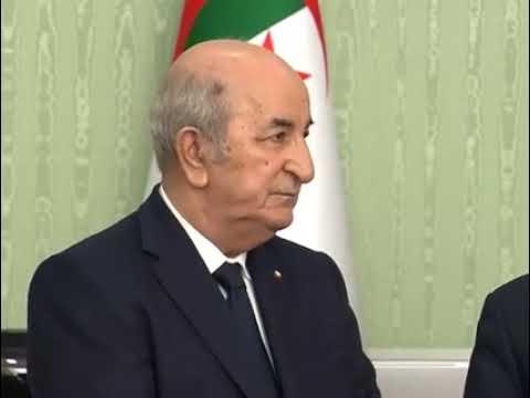الرئيس الجزائري: الصندوق سيكون الفيصل في انتخابات السبت-