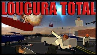 LOUCURA TOTAL   SUBROSA, TEEMO E MORTE!