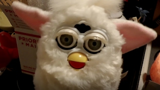 How To Revive A Dead Gen 1 Furby