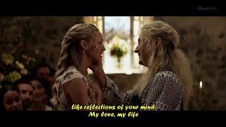 "Mamma Mia! 2 _ ""My Love My Live"" _ Meryl Streep + Lyrics HD"