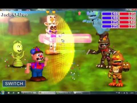 Fnaf World Simulator How To Get A Lantern - смотреть онлайн на Hah Life