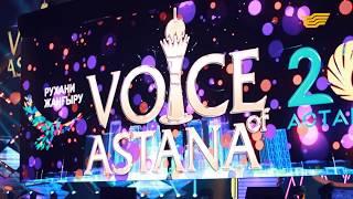 Тележурнал «Astana life». 13-выпуск