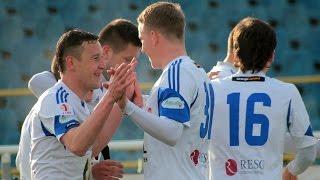 preview picture of video 'Kulisy | Wigry Suwałki - GKS Katowice Kulisy 2:0 (04.04.2015)'
