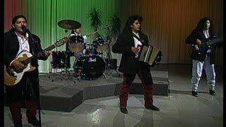 Pilares de Cristal (En Vivo) - Albert Zamora (Video)