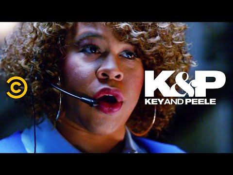 Láska na první pomoc - Key & Peele