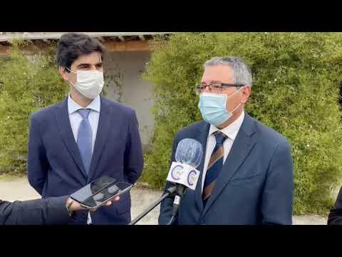 La Diputación destina casi 193.000 euros para la rehabilitación del albergue municipal