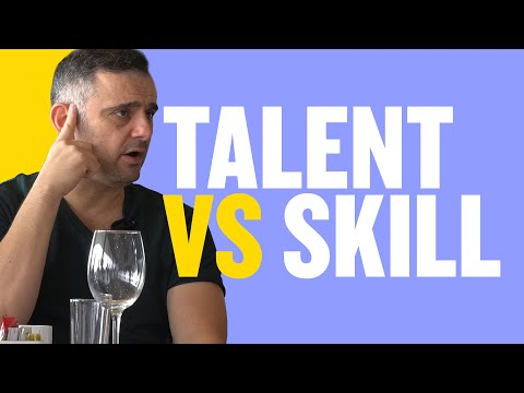 Why You Should Lean Into Skills You Are Naturally Talented at