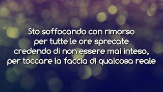 The Only Way That I Know How To Feel - Boys Like Girls (Traduzione)