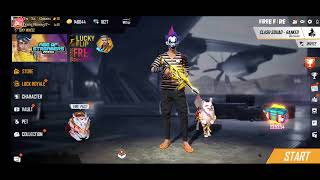Come To Play With Me || Free Fire Live 🥰 || Sk Gaming 🥰🔥
