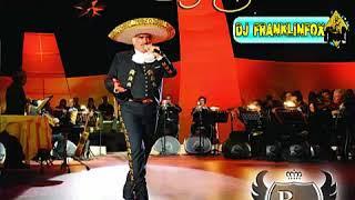 VICENTE FERNANDEZ EN PRIMERA FILA EN VIVO (DJ FRANKLINFOX)