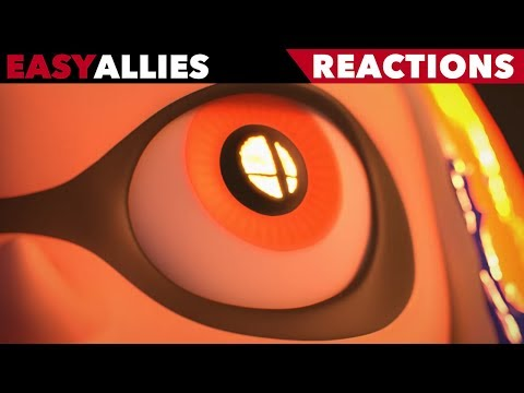Nintendo Direct March 2018 - Easy Allies Reactions