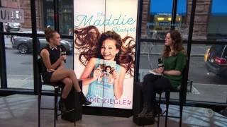 Maddie Ziegler On The Maddie Diaries