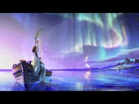 A angels lullaby af Uffe Richter