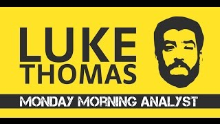 Monday Morning Analyst: Anatomy of Ronda Rousey