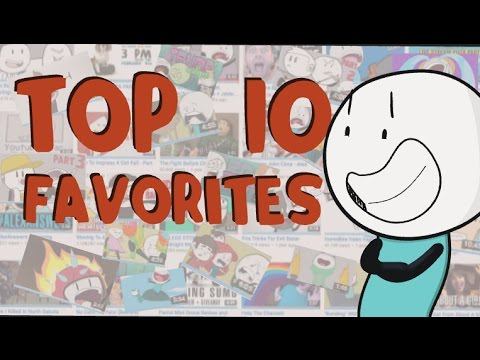 Top 10 of 2016 - With Swoozie, Ariel, Mariah Carey, Ariana Grande, My Own Youtube Rewind