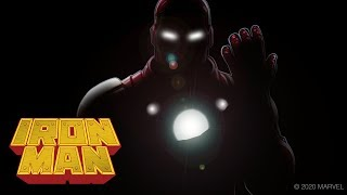 IRON MAN Is BACK   September 2020   Marvel Comics