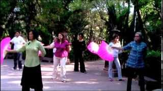 Ejercicios De Qi Gong Para Adelgazar / Qigong For Weight Loss