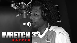 Wretch 32   Fire In The Booth (part 3)