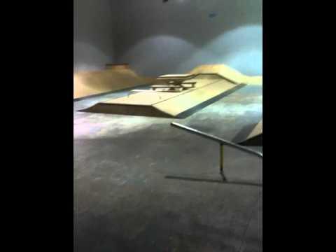 Ripzu Skatepark In Vancouver WA
