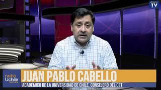 Juan Pablo Cabello: Lo bueno, lo malo y lo feo de la Reforma Tributaria