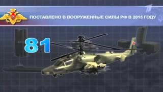 Последние российские военные разработки, удивившие мир
