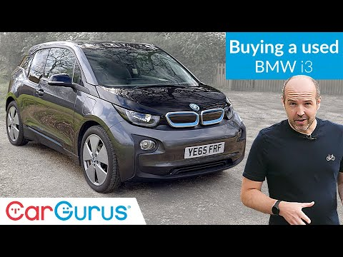 Why I've bought a used BMW i3: Living with an i3 REx | CarGurus UK