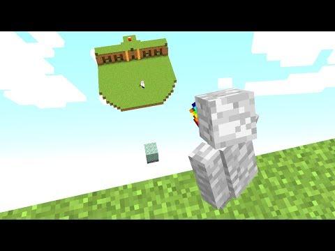 Meine Base Wurde Blöcke Nach Oben Verschoben Minecraft - Toggo minecraft spiele