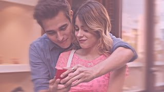 Leon And Violetta | Love Me Like You Do