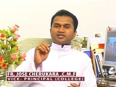 St. Claret College video cover2