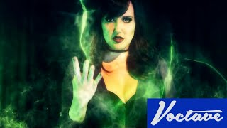 Voctave - Poor Unfortunate Souls/I Put A Spell On You featuring Rachel Potter