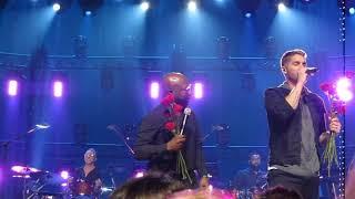 "CMT Crossroads: Boyz II Men + Brett Young   ""I'll Make Love To You"""