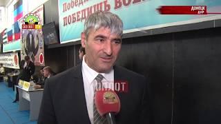 • Турнир по дзюдо на призы В.Руслякова