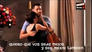    Av. Brasil    (Jorgito y Nina) Depois - Marisa Monte (subtitulos en español)