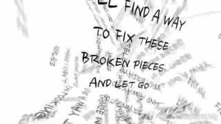 Broken Pieces 5SOS lyrics