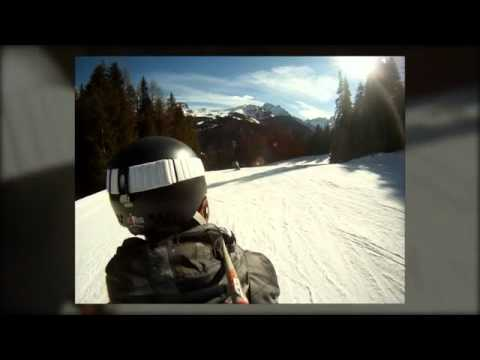 How to Use a GoPro with a Ski Pole