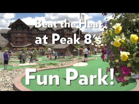 video 0 - Breckenridge Ski Resort gallery