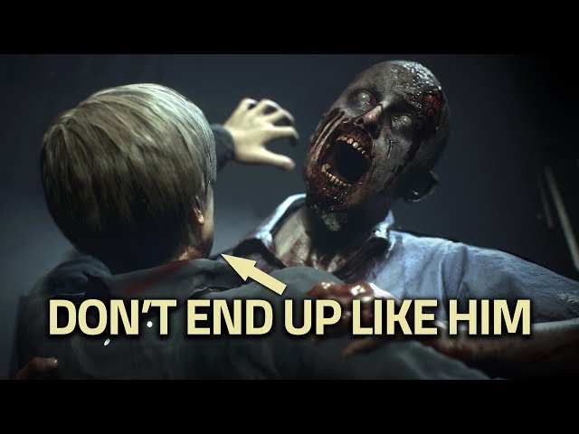 Resident Evil 2 PS4 Pro vs Xbox One X: Which Version Should